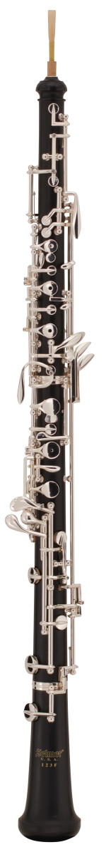 Selmer Step-Up Model 123FB Oboe