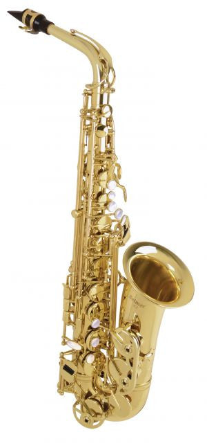 Selmer Professional Model AS42 Eb Alto Saxophone