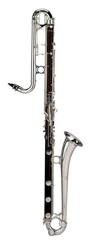 Selmer Paris Professional	Model 41 BBb Contra Bass Clarinet