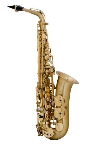 Selmer Paris Series II Professional Model 52JM Alto Saxophone