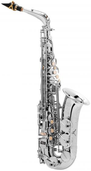 Selmer Paris Series II Professional Model 52JS Alto Saxophone