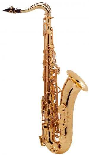 Selmer Paris Series II Professional Model 54JU Tenor Saxophone