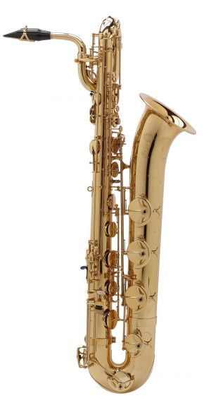Selmer Paris Series II Professional Model 55AFJ Bari Saxophone