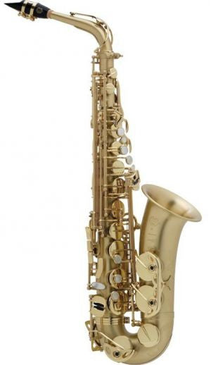 Selmer Paris Series III Professional Model 62JM Alto Saxophone