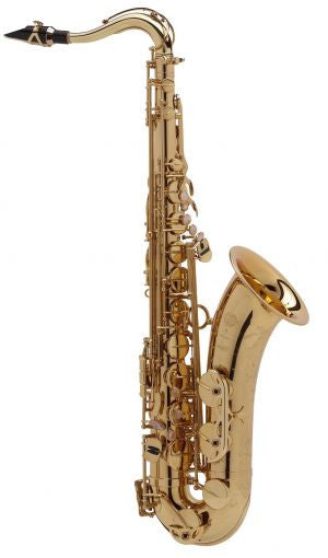 Selmer Paris Series III Professional Model 64J Tenor Saxophone