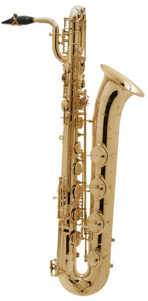 Selmer Paris Series III Professional Model 66AFJ Bari Saxophone