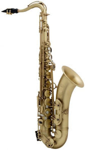 Selmer Paris Reference 36 Professional Model 84F Tenor Saxophone
