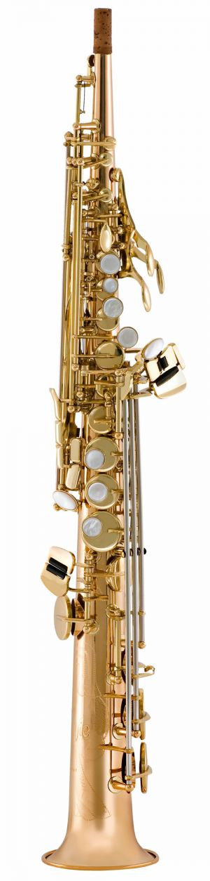 Selmer Step-Up Model SSS280R Soprano Saxophone