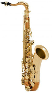 Selmer LaVoix II Step-Up Model STS280RC Tenor Saxophone