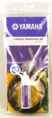 Yamaha Trombone Cleaning Kit