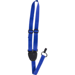 On Stage Ukulele Strap Blue