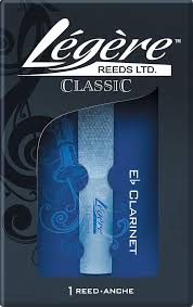 Legere Classic Eb Clarinet Reed