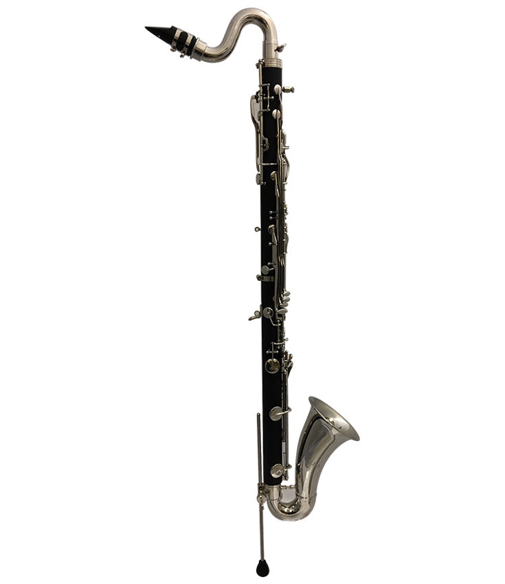 F.E. Olds Bass Clarinet-Plastic