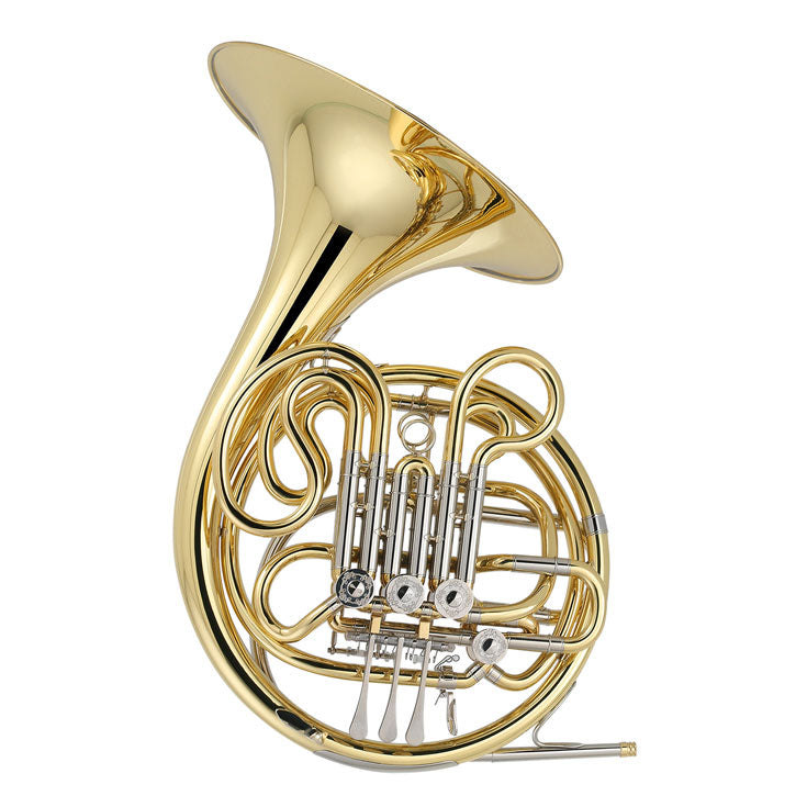 F.E. Olds French Horn Double Intermediate Model