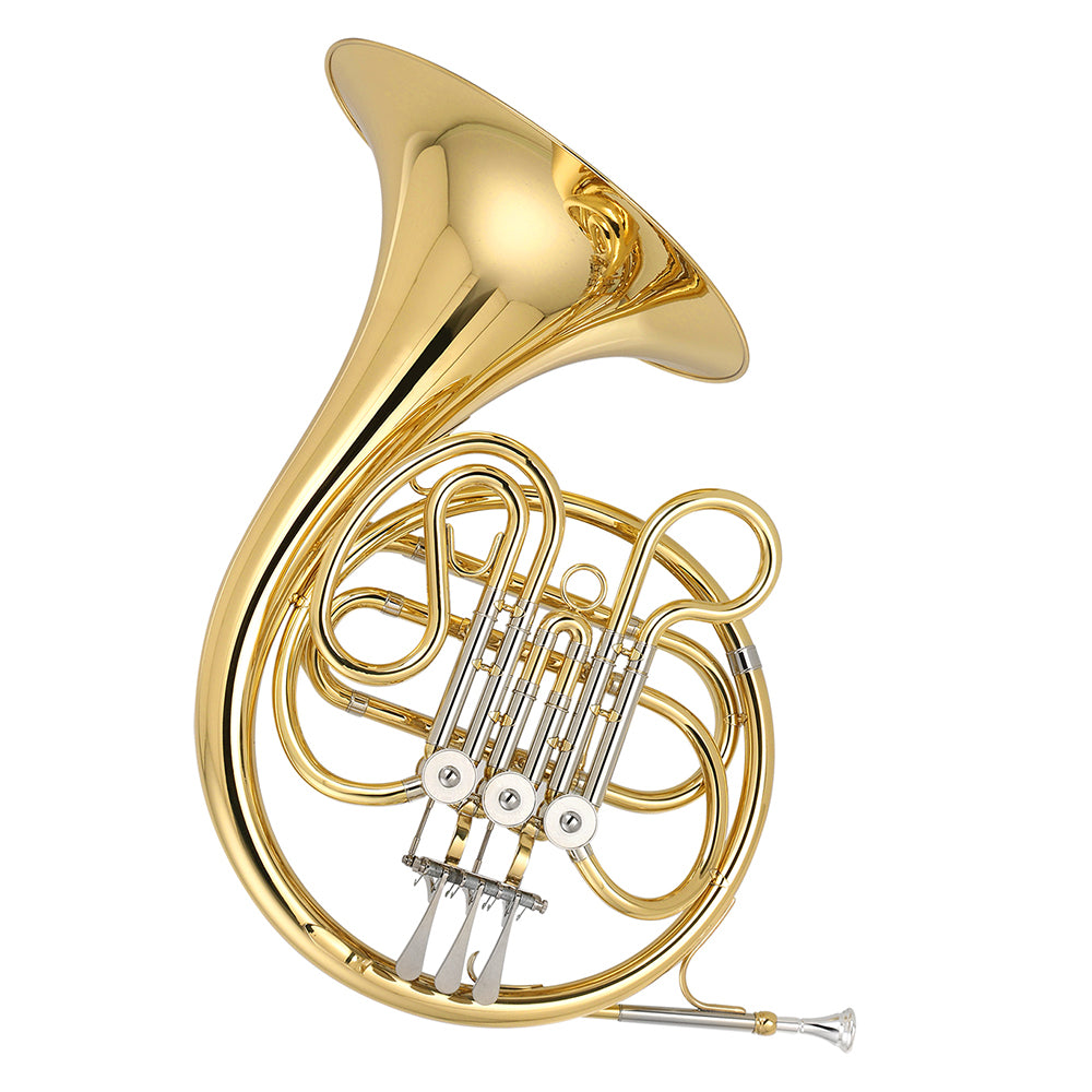 F.E. Olds French Horn-Single