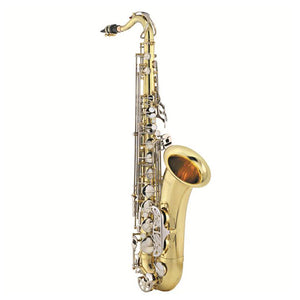 F.E. Olds Tenor Saxophone Nickel Keys