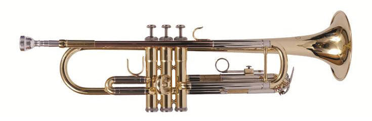 F.E. Olds Trumpet Bb