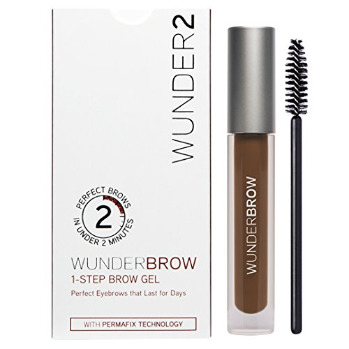 WUNDERBROW - Perfect Eyebrows in 2 Mins