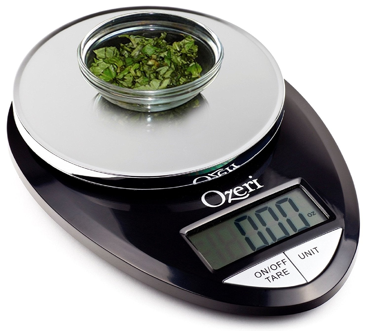 2017 Digital Kitchen Food Scale