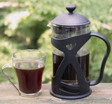 French Press Coffee Tea Espresso Maker