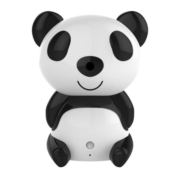 Panda Baby Monitor with Night Vision