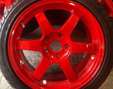 Astatic Red