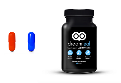 Wake Up in Dreams with Lucid Dreaming Supplements – Lucid Dream Leaf