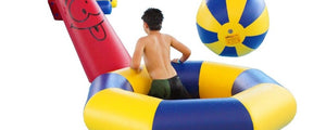 Quality Inflatable Toys & Games