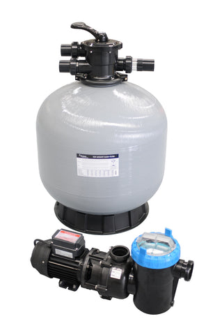 Pool Products Pumps & Filters Collection