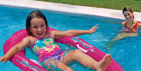 Pool Products NZ Spring Float Collection