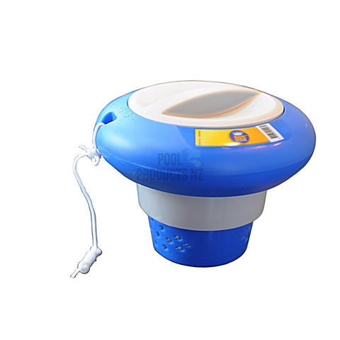 Pool Products NZ - Floating Tablet Dispenser - Aussie Gold Parts