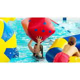 Pool Products NZ - Inflatable - Dice (Pair) Float - Aflex