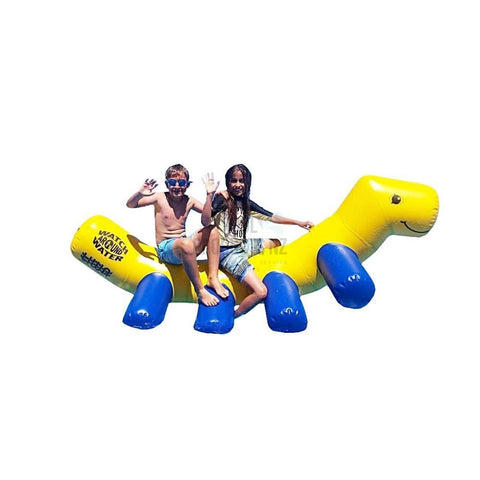 Pool Products NZ - Inflatable - George The Caterpillar Float - Aflex