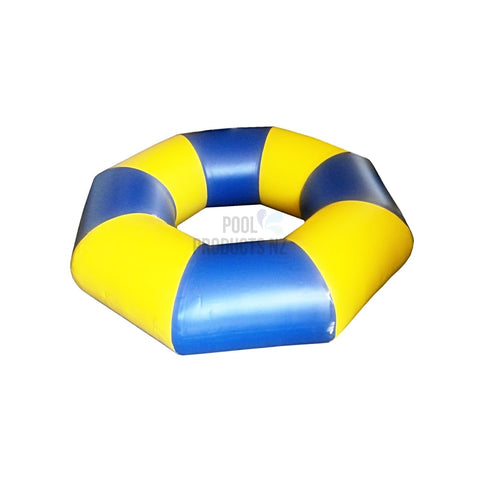 Inflatable - Mini Poly Ring Float