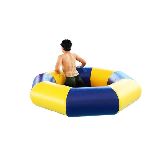 Pool Products NZ - Inflatable - Octo Boat Float - Aflex