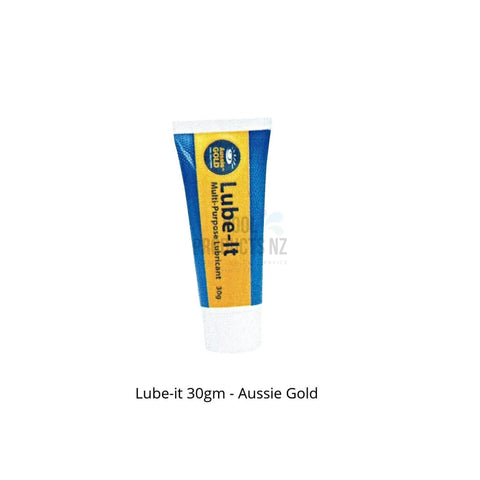 Pool Products NZ - Lube-It 30G Tube - Aussie Parts