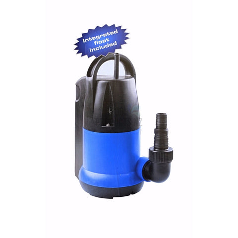 Pool Products NZ - Pump - Submersible 550W Ecosub