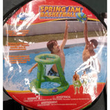 Spring Jam Basketball Float