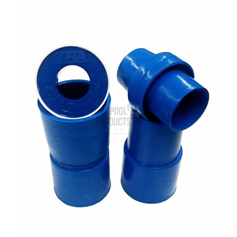 Vacuum Hose Fittings - For 38Mm Vacuum Hose Cleaning Accessories