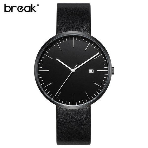 Genuine Leather Break B1021-vntrcash-vntrcash