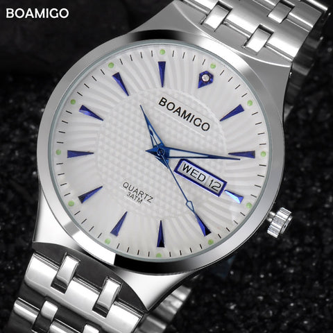 Boamico Stainless Steel