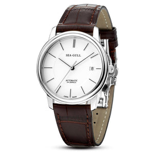Genuine Leather Seagull M201S-vntrcash-vntrcash