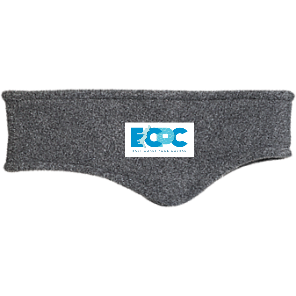 C910 Port Authority Fleece Headband