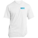 ECPC USA100 Port & Co. Made in the USA Unisex T-Shirt