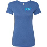 NL6710 Next Level Ladies' Triblend T-Shirt