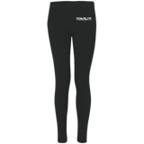 MCH Expresate Embroidered  Women's Leggings