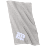 Mi Casa Holiday Rally Towel