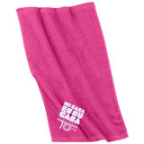 Mi Casa Holiday Celebrating 10 yrs Rally Towel