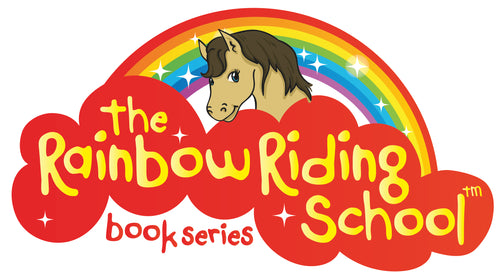 The Rainbow Riding School Book Series