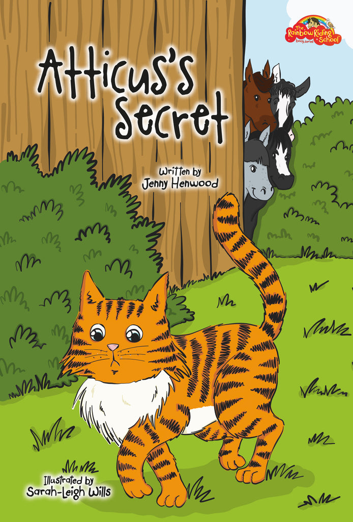 Atticus's Secret